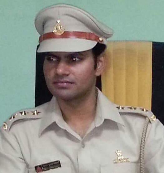 Dinesh Kumar Bambal
