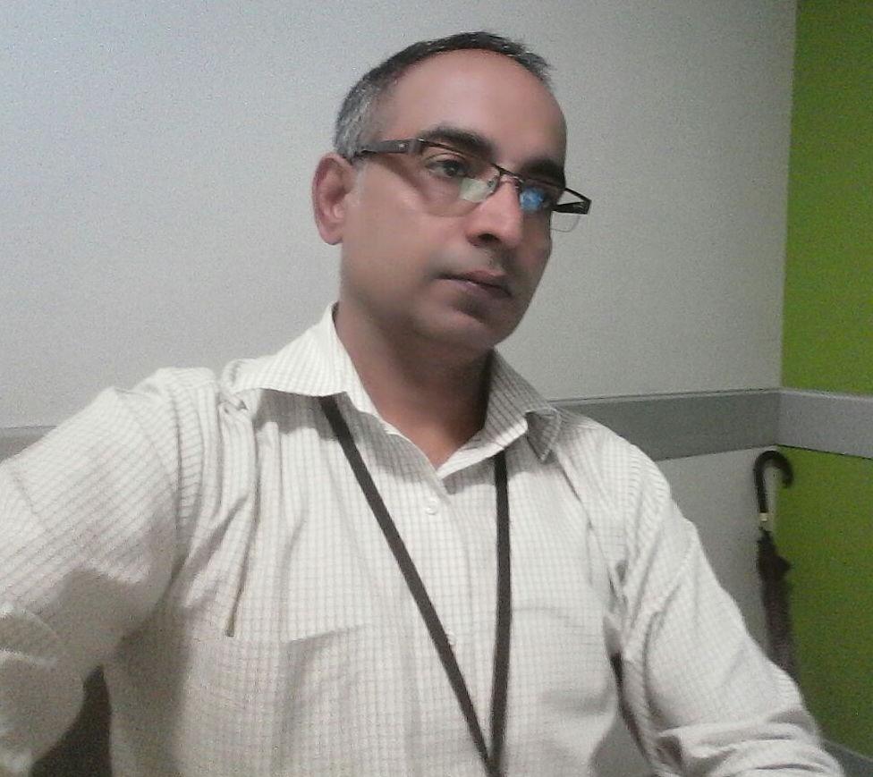 Satyendra Bakshi