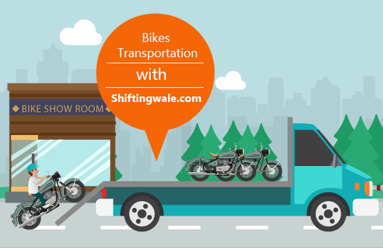 Bikes Transportation Services